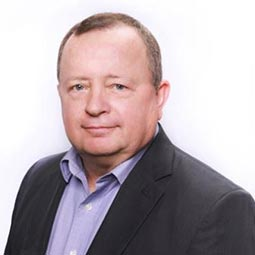 Brian Atterton - VP of Operations