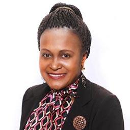 Emilia Mbonu - Operations Market Coach