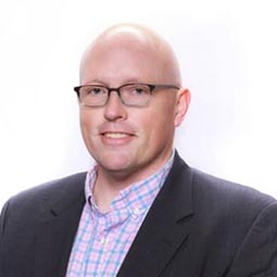 Scott Schultz - Director of Ops Readiness